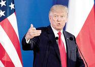 رمزگشایی از تصمیم ترامپ