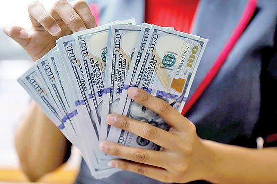 تست کف قیمتی در بازار ارز