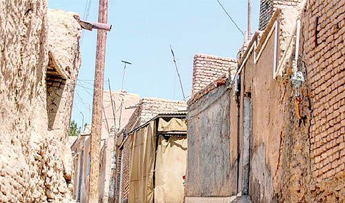راز رکورد ساختمانی در تهران قدیم
