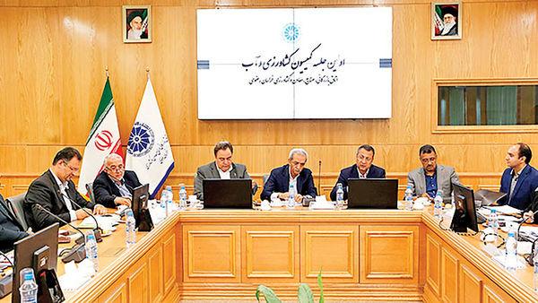 دو رفتار دولت در سیبل انتقاد