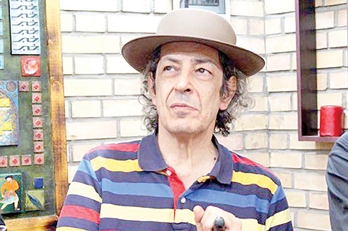 انتقاد نادر مشایخی از مدیران حوزه موسیقی