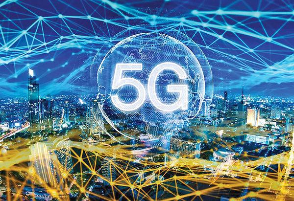 دسترسی نیمی از مردم جهان به شبکه G5 تا سال ۲۰۲۴