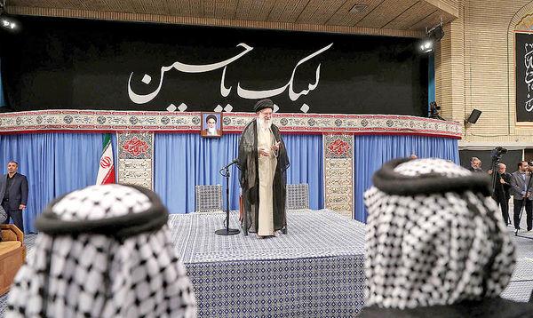 امام حسین (ع) فقط مختص شیعیان نیست