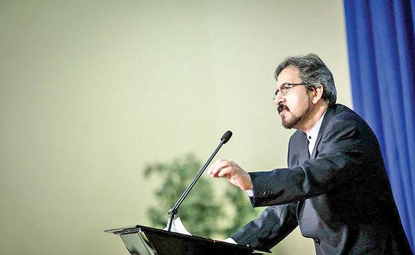 واکنش سخنگو به تشکیل کارگروه اصلاح برجام