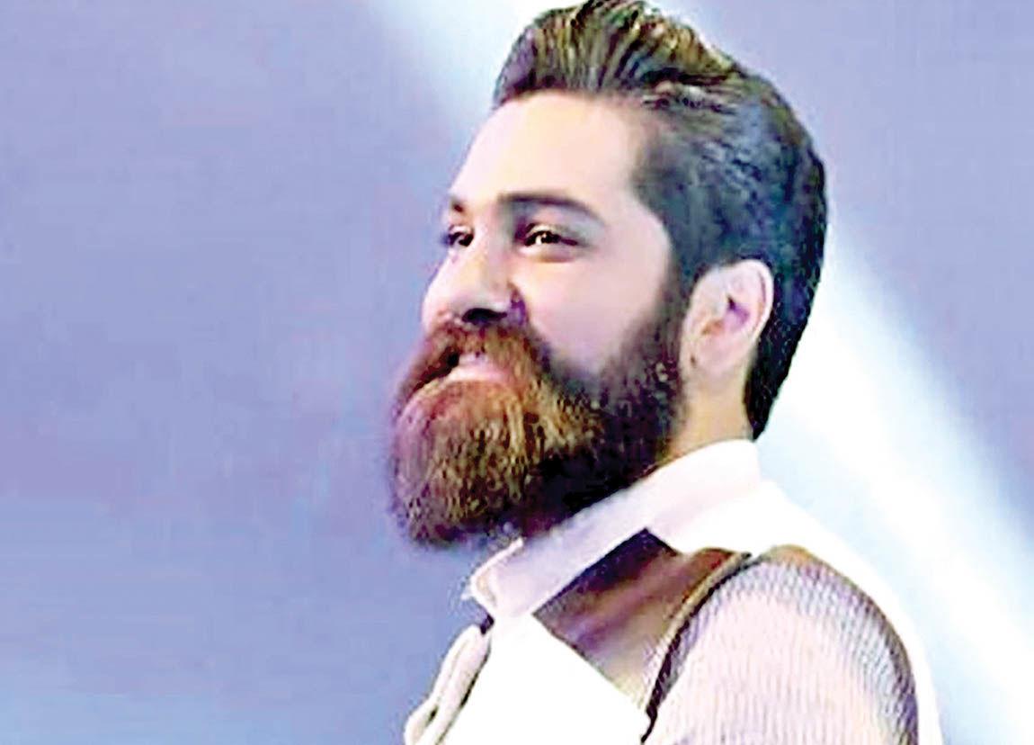 لغو کنسرت علی زند وکیلی در مشهد
