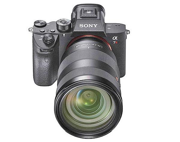 معرفی دوربین جدید سونی با سرعت بالاتر و دوام شارژ بیشتر