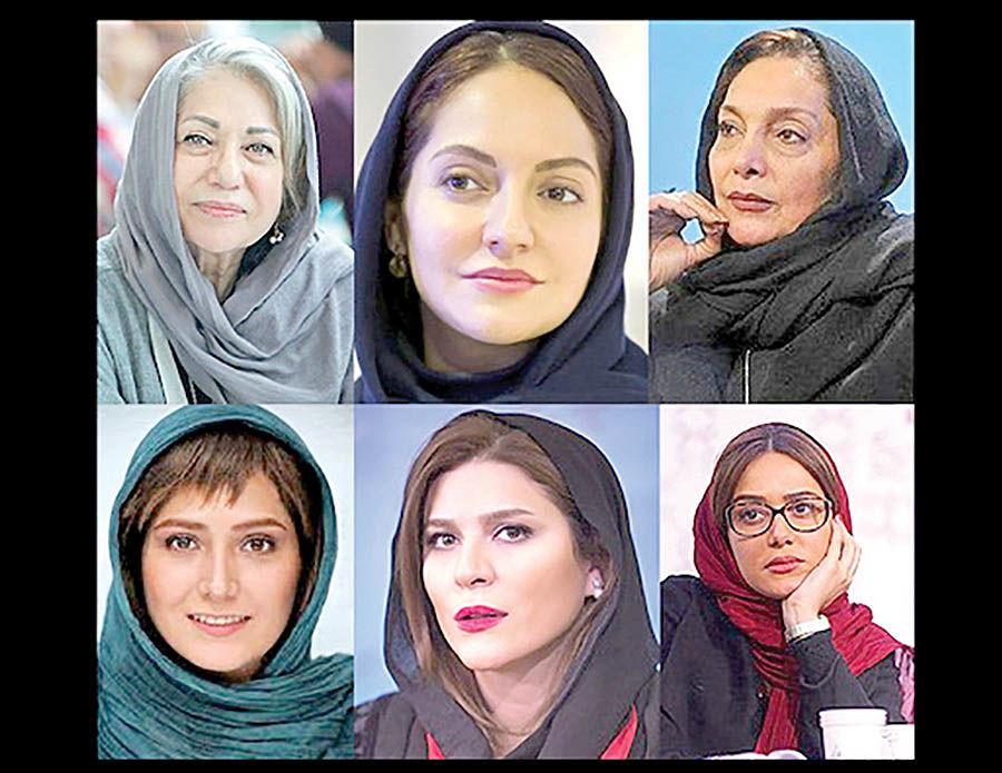 حمایت زنان سینماگر ایرانی از زنان فوتسالیست