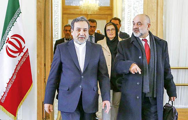 هشدار به میزبان نشست ضد ایرانی