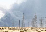 حمله پهپادی به شاهرگ سعودی