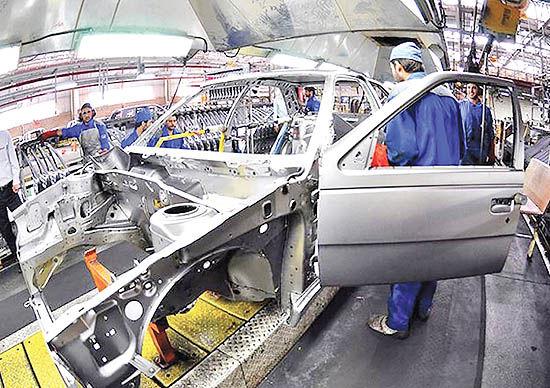 وعده 12هزار میلیارد تومانی دولت به خودروسازان