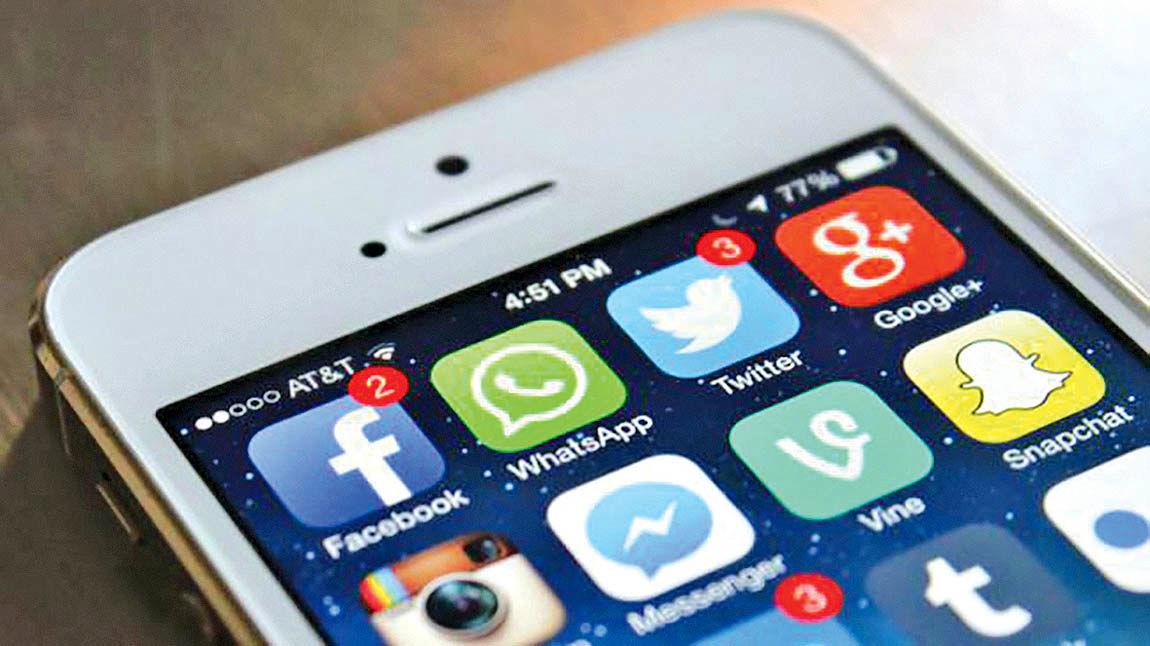 پیامرسانها از شبکههای اجتماعی جلو زدند