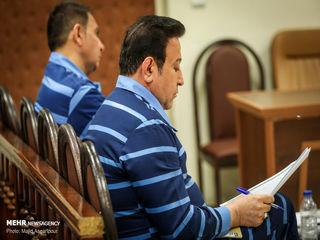 نخستین جلسه رسیدگی به اتهامات حسین هدایتی