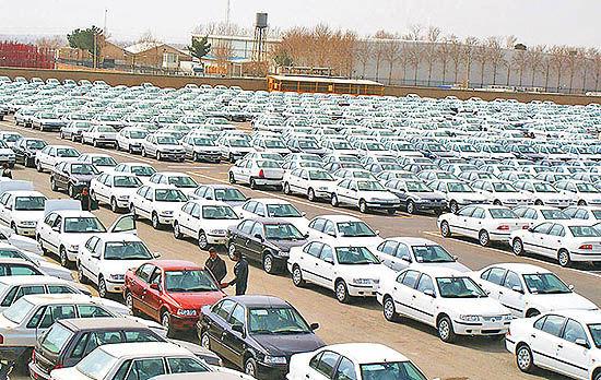 بیگبنگ بازار خودرو