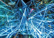 حرکت شبهانسانی روباتها با کمک یک مدل یادگیری ماشینی