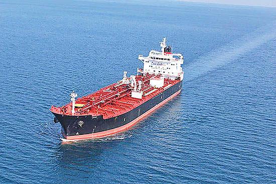 افزایش ماهانه واردات نفت کرهجنوبی از ایران