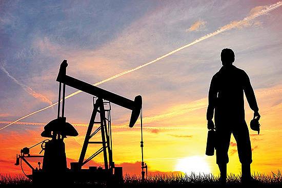 سال انقباض سرمایه در اکتشاف نفت