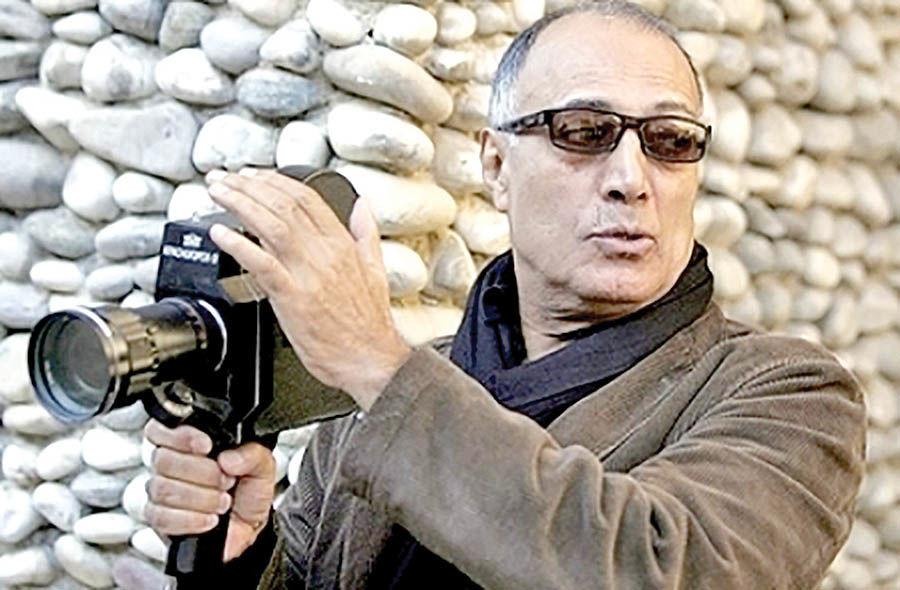 «همشهری» عباس کیارستمی روی آنتن شبکه مستند