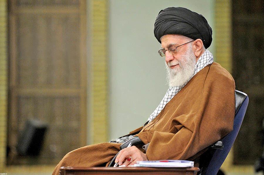 سردار سلامی فرمانده جدید سپاه
