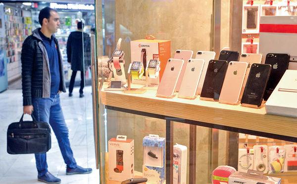 تحرکات جدید در بازار موبایل