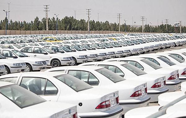 حباب قیمت خودرو ترکید