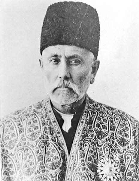 لغو کاپیتولاسیون در دولت قاجاری