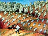 حرکت بهسوی نظام جامع مالیاتی