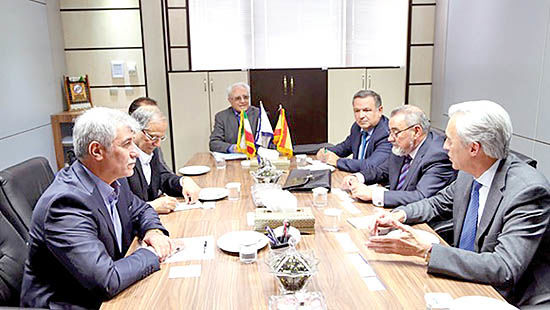 افزایش 30 درصدی مبادلات تجاری با اسپانیا