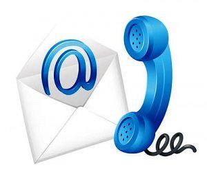چرا  ایمیل جایگزین خوبی برای تماس تلفنی است