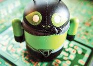 هشدار امنیتی برای میلیونها گوشی اندرویدی