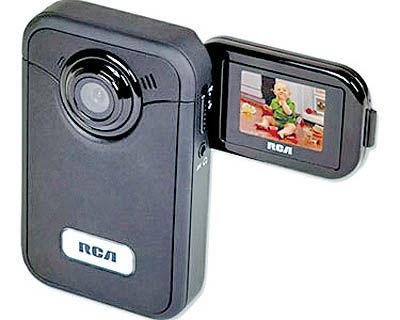 دوربینی برای فیلمبرداری در سفر