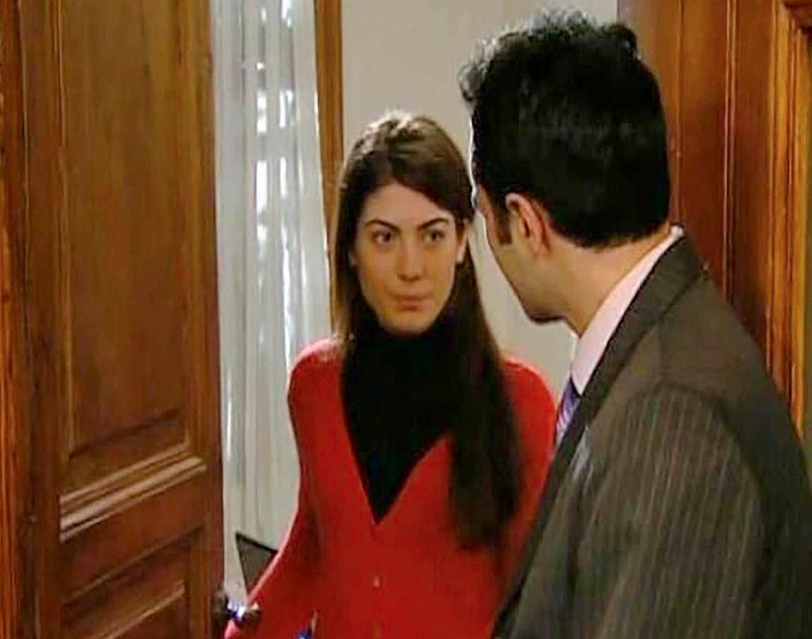آغاز سریال ترکیهای «قلبهای شکسته» در شبکه 5