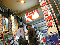 ورود اجناس تقلبی به بازار بیشترین لطمه را به مشتریان وارد میکند
