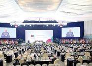 طرح ایران برای مبارزه با تروریسم