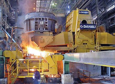 خرید مزایده فولاد