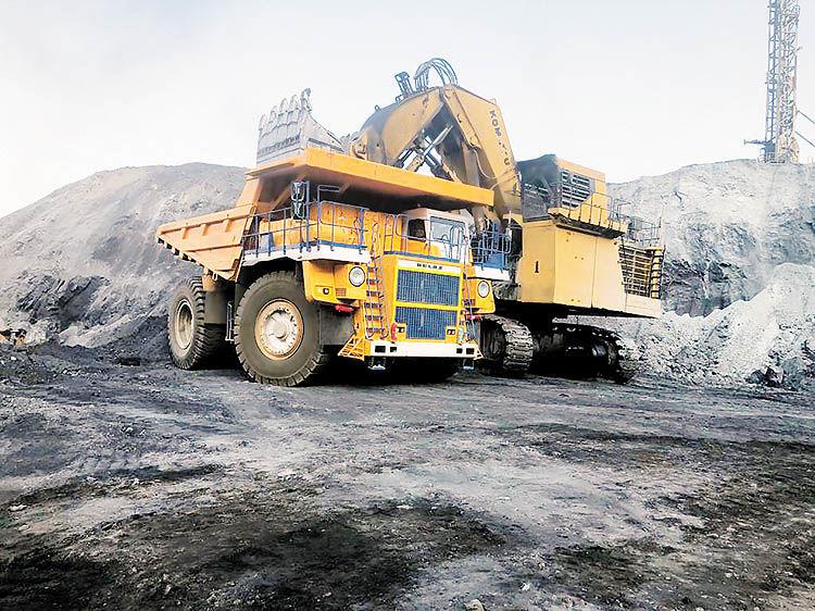 معرفی شرکت فرآوری معدنی اپال کانی پارس