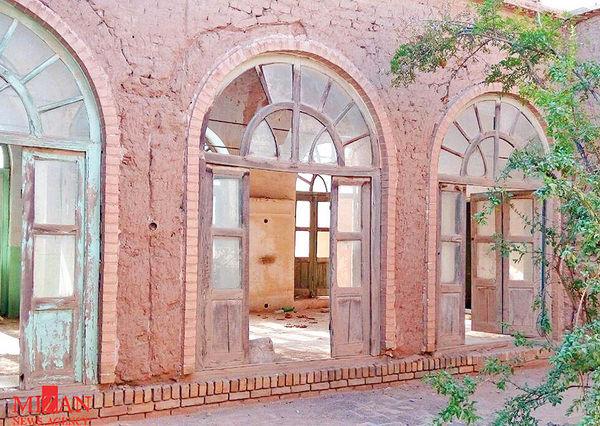 خانه «فرخی یزدی» موزه میشود