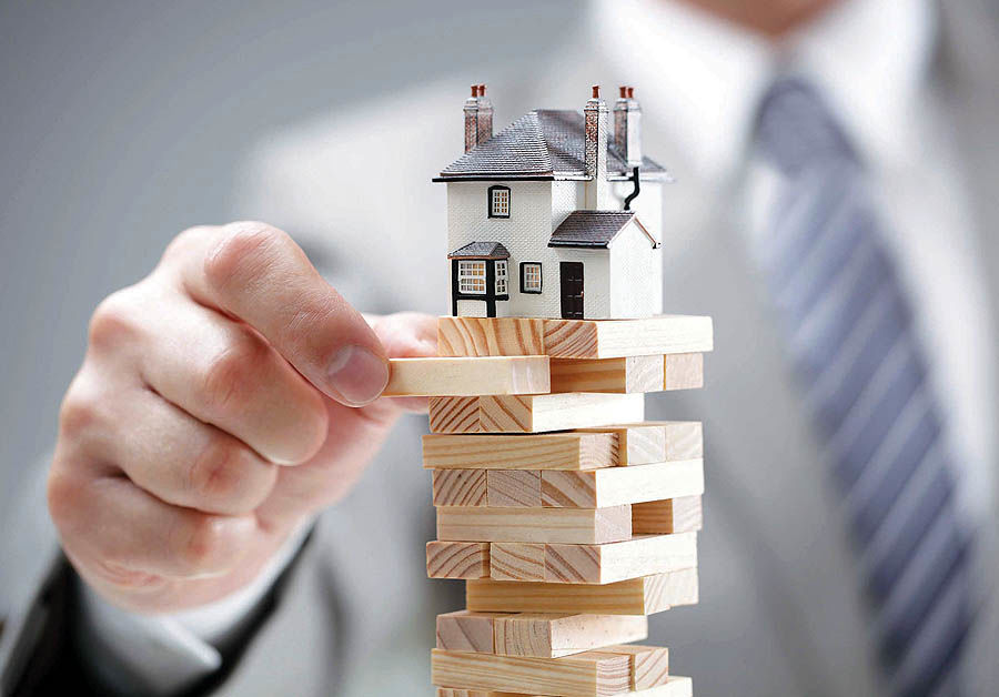 آلارم مثبت به سرمایهگذاران ساختمانی