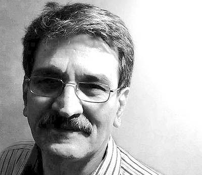 حمید یزدانپناه شاعر و مترجم درگذشت