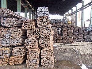 بازار فولاد از سقوط تا صعود