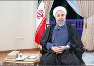 امشب؛ گفتوگوی زنده تلویزیونی روحانی با مردم