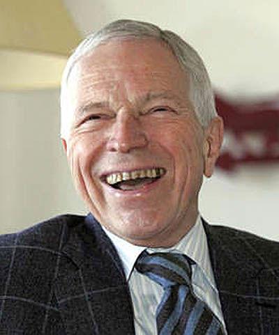 معرفی ادموند فلپس برنده جایزه نوبل اقتصاد امسال