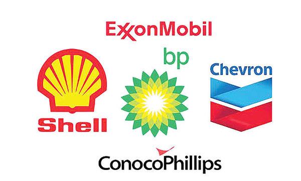 فصل بحرانی غولهای نفتی