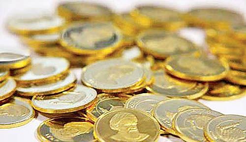 معامله اوراق سکه در بورس از هفته آتی