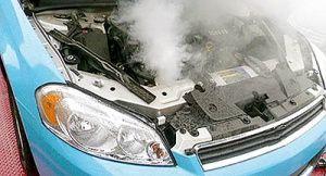 گرمای تابستان چه بر سر خودرو میآورد؟