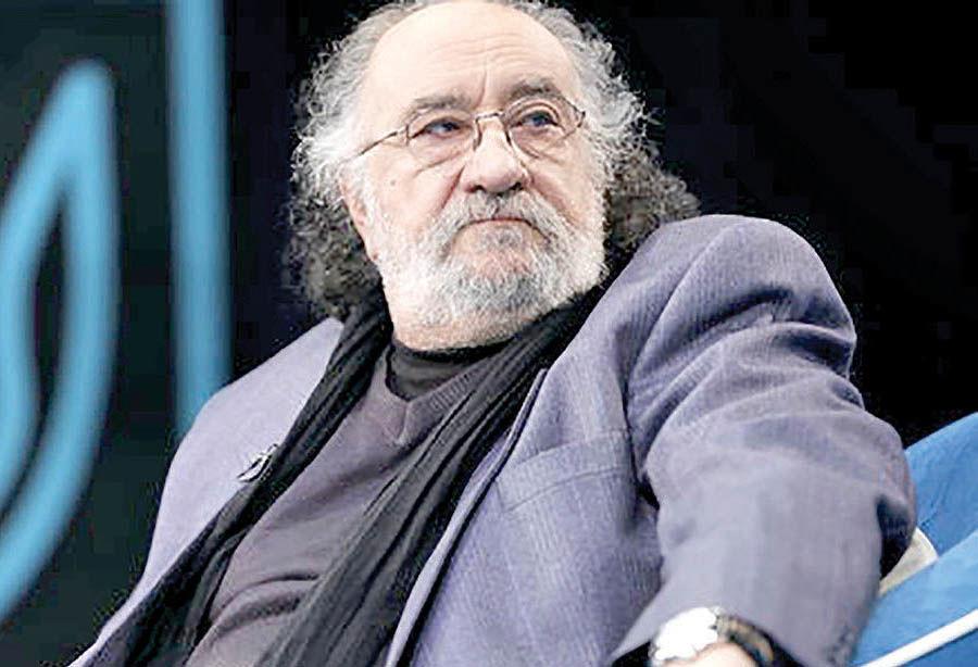 حرفهای صریح داریوش ارجمند درباره بازیگران سینما