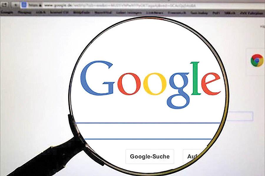 شکایت کاربران آیفون از گوگل بهدلیل جمعآوری اطلاعات خصوصی