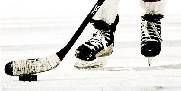 برپایی اردوی تیم ملی هاکی روی یخ در تهران