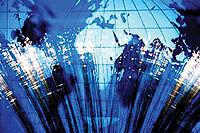 قطعیهای اینترنت به علت اعوجاج در فیبر نوری اعلام شد