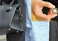 کیف هوشمند برای جلوگیری از ولخرجی
