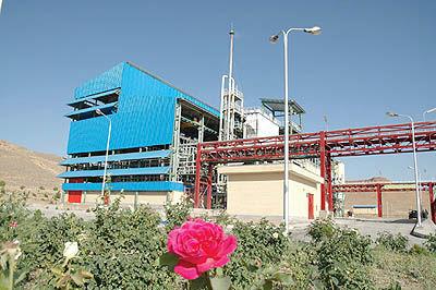 برنده نخستین طرح تولید آلومینا از نفلین سینیت مشخص شد